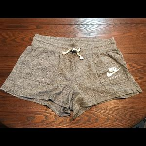 Nike Athletic Shorts